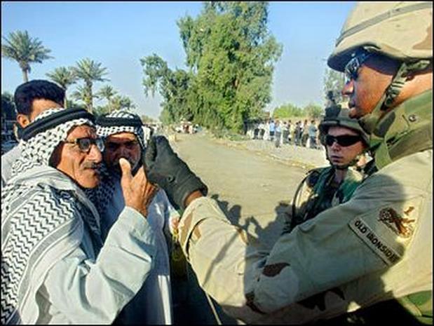Iraq Photos: Aug. 4 - Aug. 10