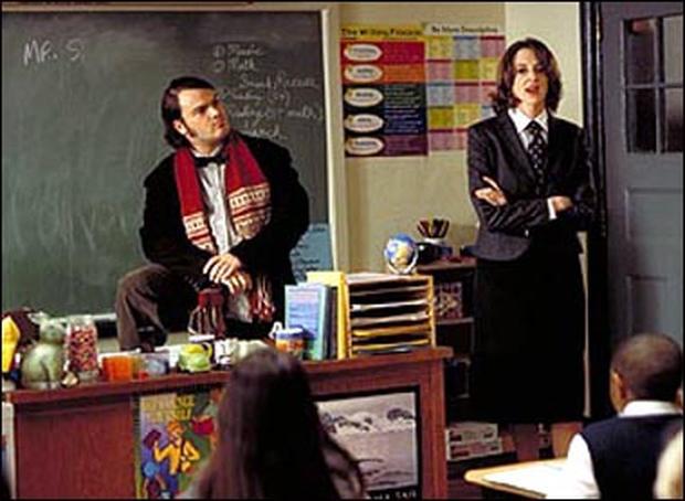 Fall Movies 2003