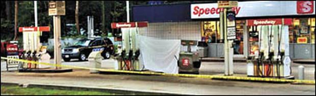 West Virginia Shootings