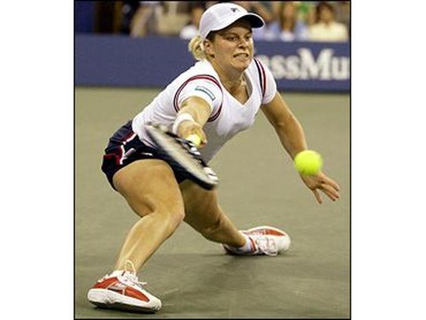 U.S. Open 2003: Week 3