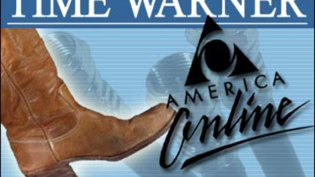 time warner and aol merger essay