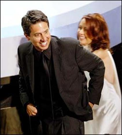 Emmy Ceremony 2003