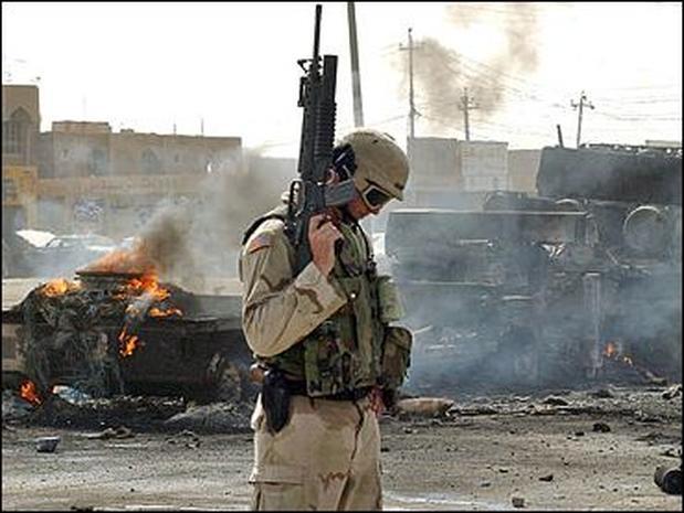 Iraq Photos: Oct. 13- Oct. 19