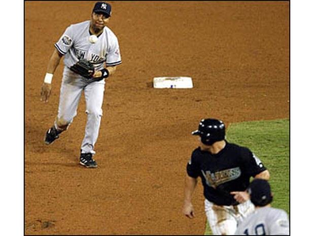 2003 World Series Game 5