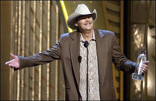 CMA Awards 2003