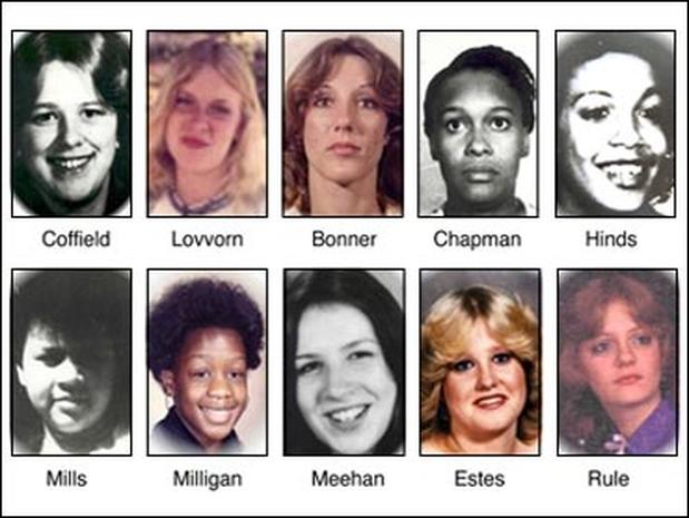 the green river murder Learn about gary ridgway, known as the green river killer, one of the most prolific serial killers in us history.