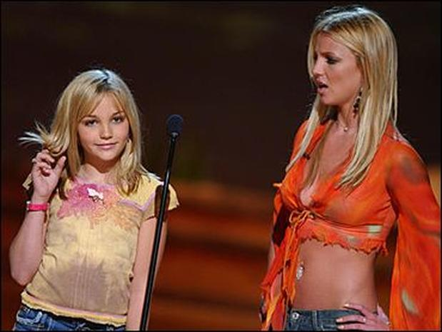 Britney Spears: The Early Years