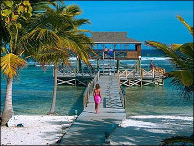 Travel Cayman Brac