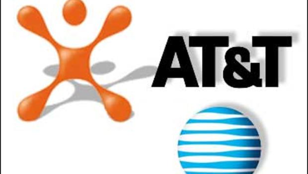From AT&T To Cingular And Back Again - CBS News