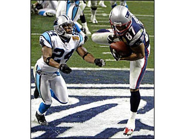 Super Bowl XXXVIII