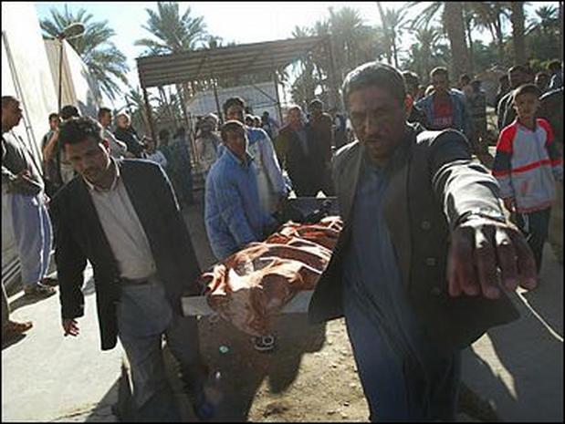 Iraq Photos: Feb. 9- Feb. 15