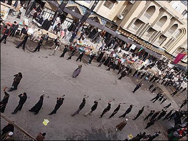Iraq Photos: Feb. 13- Feb. 29