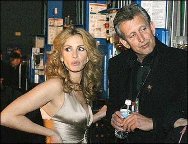 Oscar Moments 2004