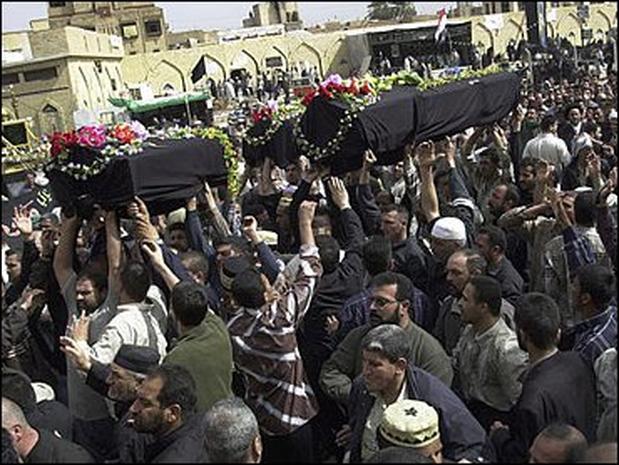 Iraq Photos: March 1- March 7