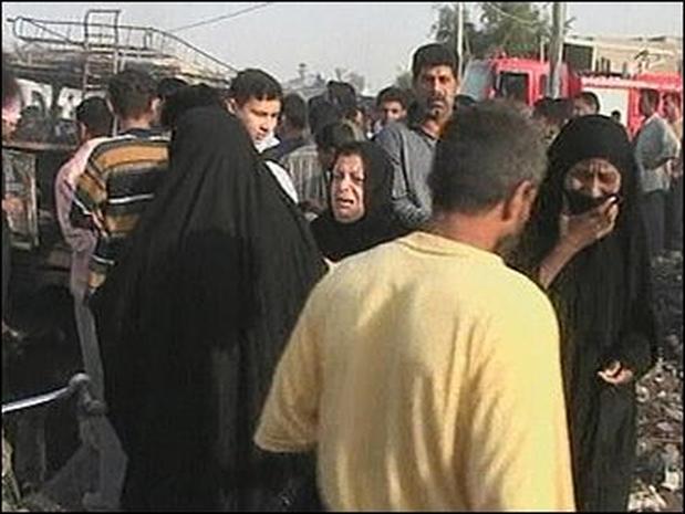 Iraq: Basra Attacks