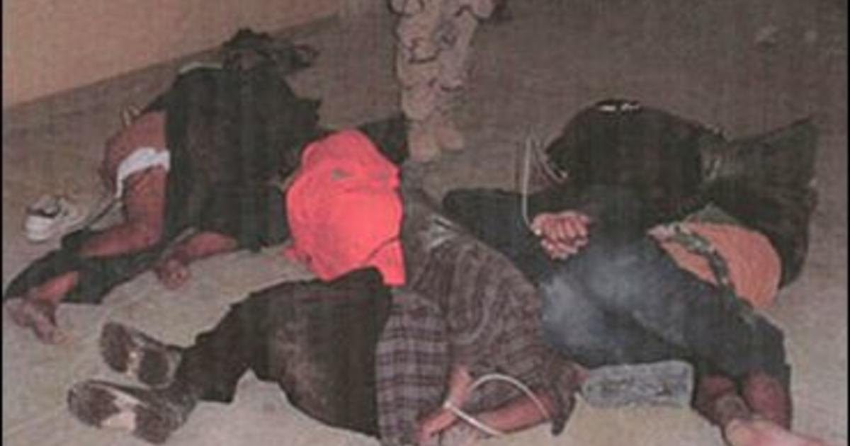 the abuse and torture of prisoners During the war in iraq that began in march 2003 personnel of the united states army and the central intelligence agency committed a series of human rights vi.
