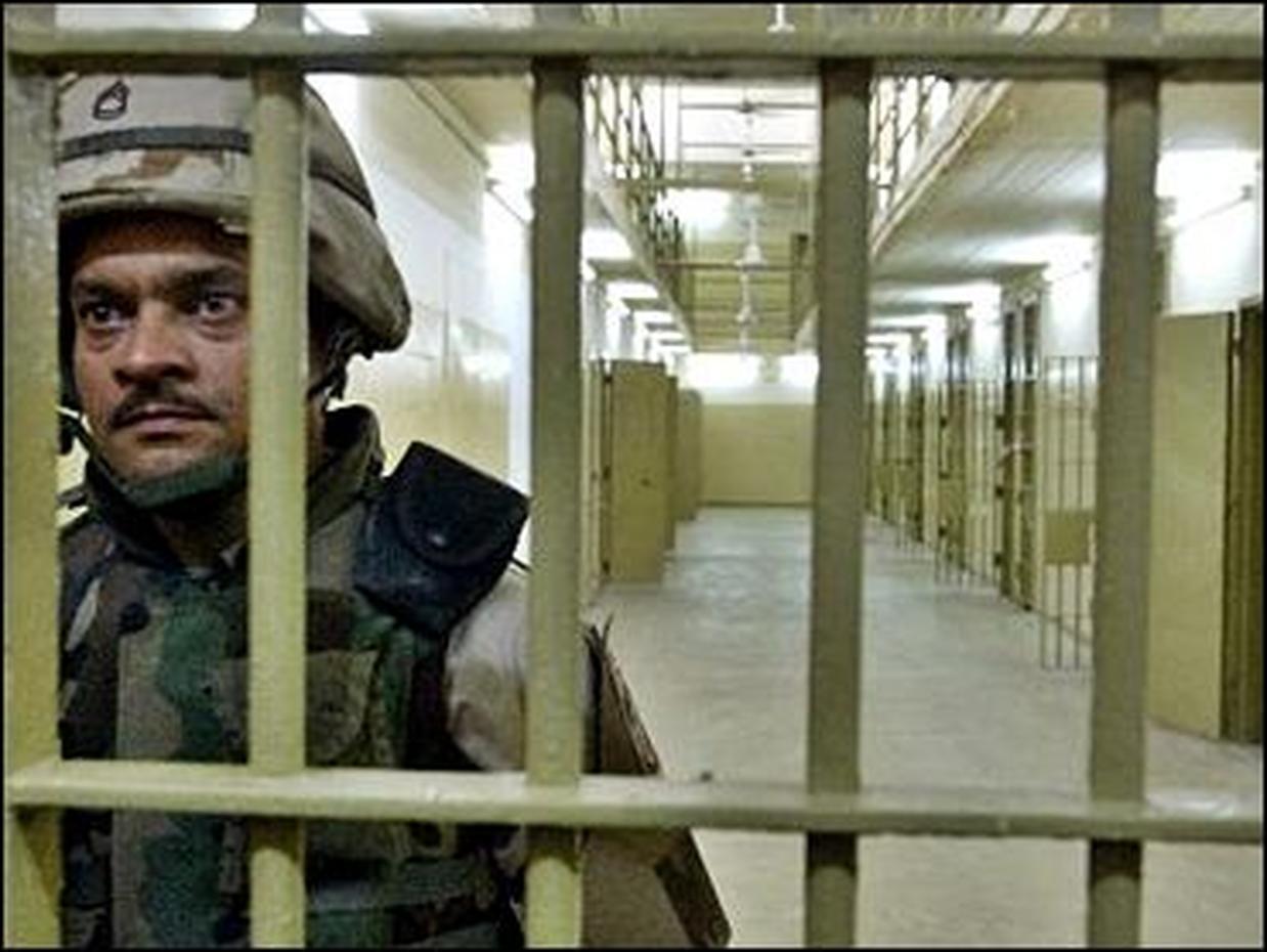 the abu ghraib prison scandal essay