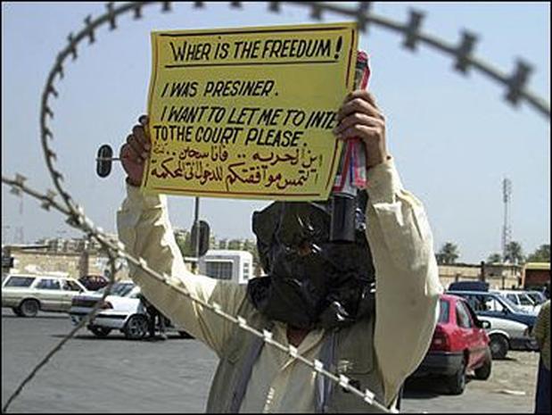 Iraq Photos: May 17 - May 23