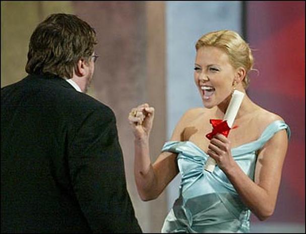 Cannes Winners 2004