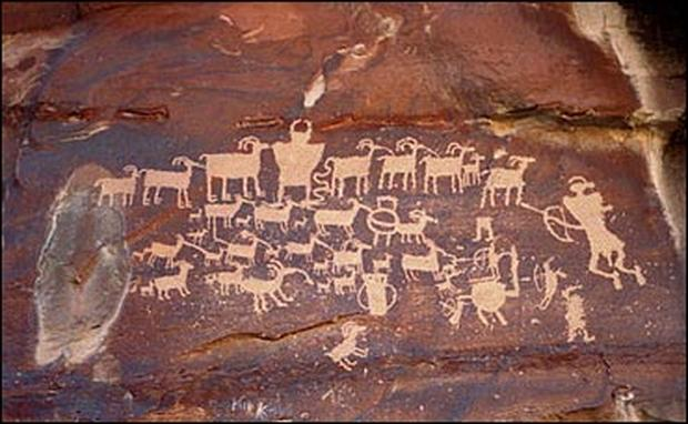 Endangered Sites: 2004