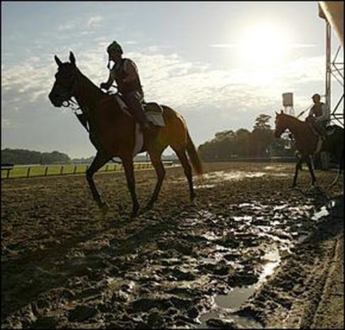 136th Belmont Stakes
