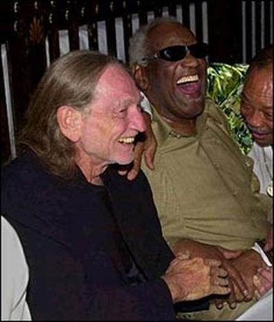 Remembering Ray Charles