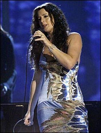 On Tour 2004