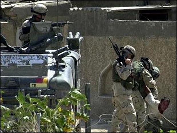 Iraq Photos: June 14 - June 20