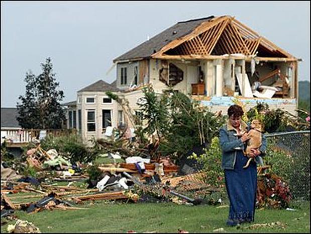 Pennsylvania Storms
