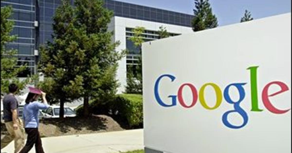 Google stock options employees