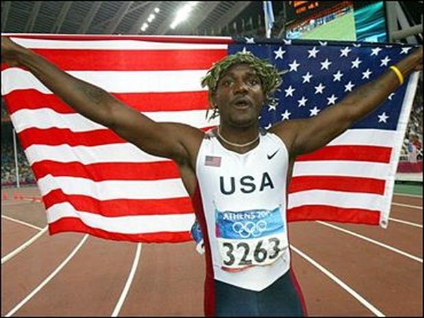 Olympics Track & Field