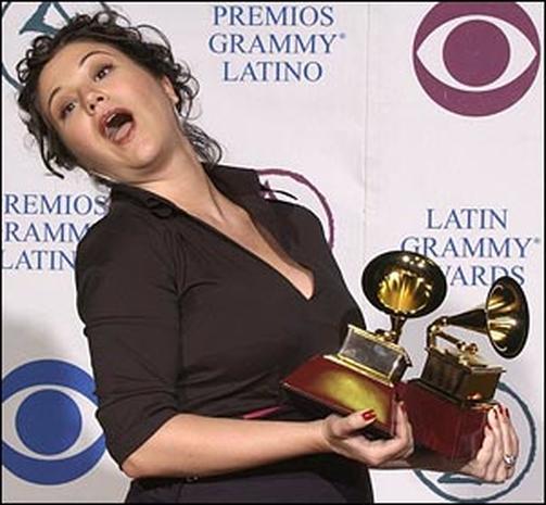 2004 Latin Grammys