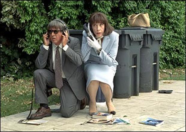 2004 Fall Films