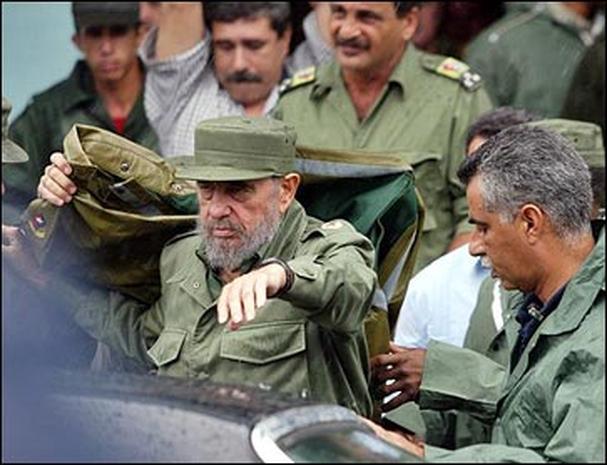 Ivan - Cuba