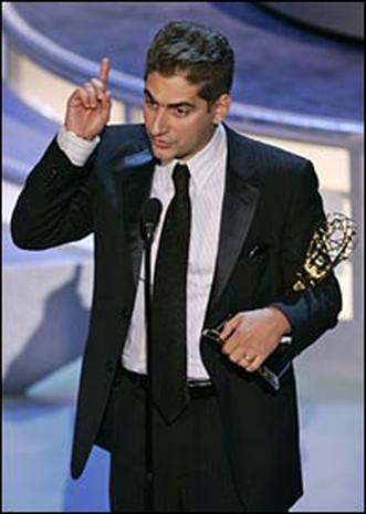 Emmy Ceremony 2004