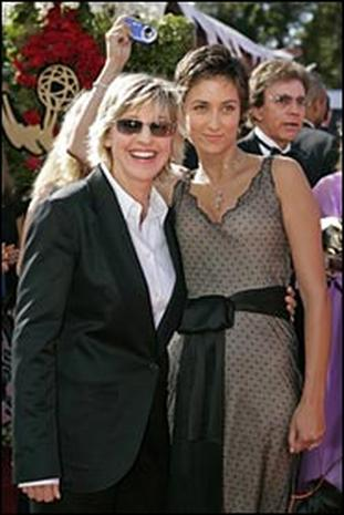 Emmy Carpet 2004