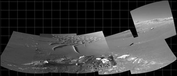 Mars Rovers May - Nov 2004