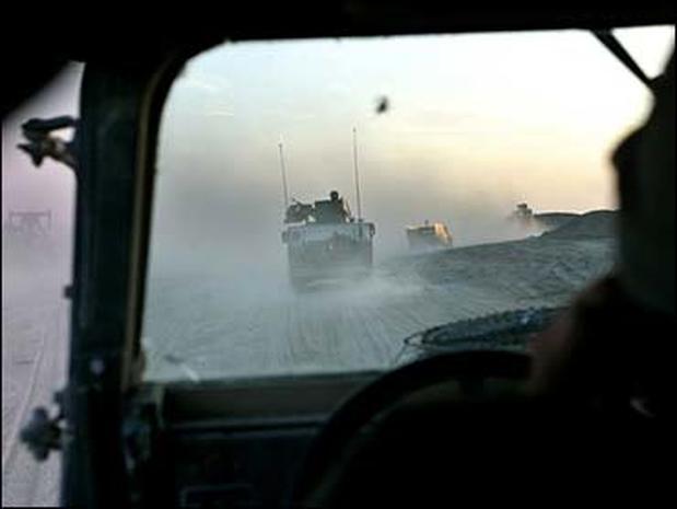 Iraq Photos: November 8 - November 14