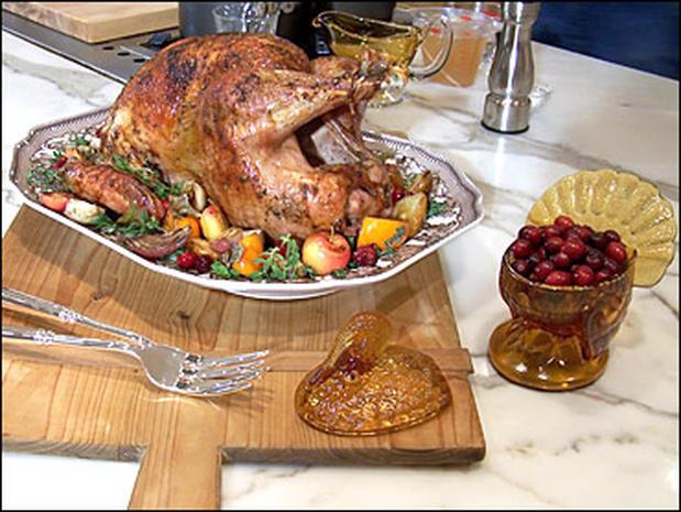 Tackling the Turkey