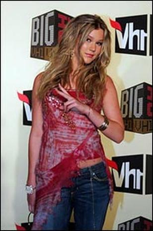 VH1 Big In '04