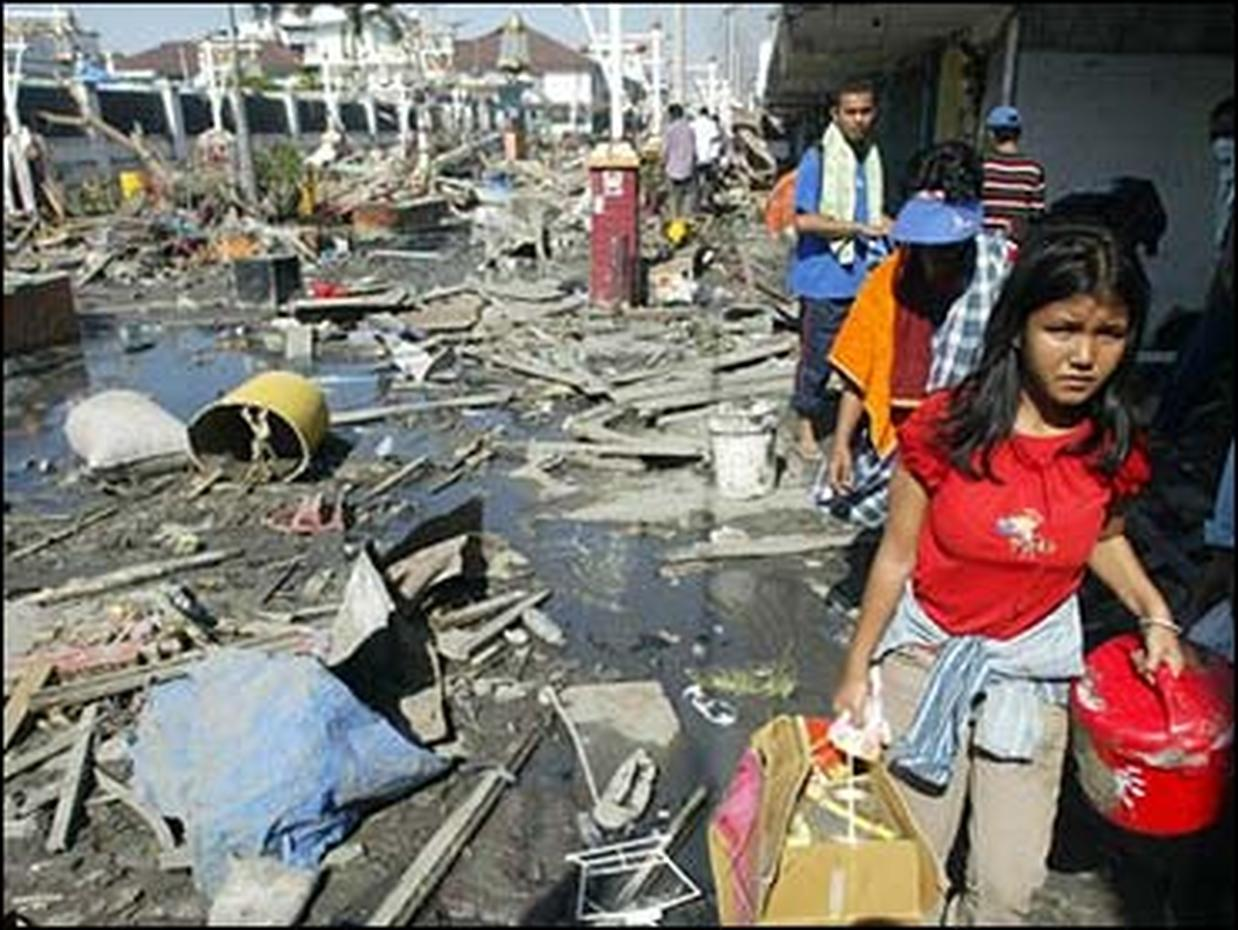 asian tsunami 2004 essay Open document below is an essay on the asian tsunami 2004 from anti essays, your source for research papers, essays, and term paper examples.