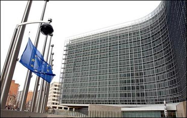 EU's Moment Of Silence