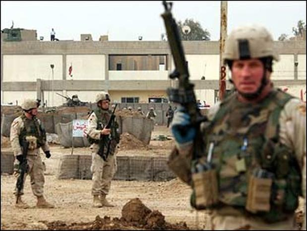 Iraq Photos: Jan. 10 -- Jan. 16