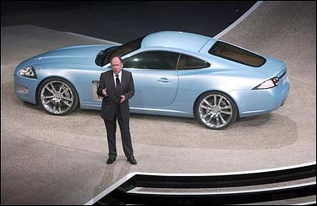 2005 Concept Cars Photo 11 Pictures Cbs News