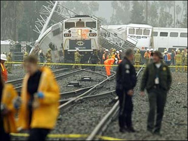 Glendale Train Derailment - Ph...