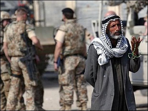 Iraq Photos: Feb. 21 -- Feb. 27