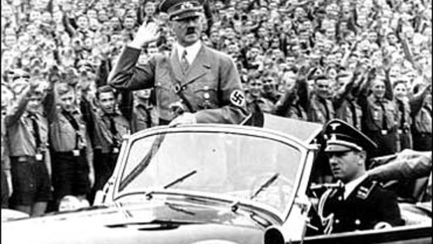 hitler in his mind Hitler, in his own twisted mind, believed black africans were subhumans intellectually closer to apes than to europeans, so to him, this was a spectacular insult to.