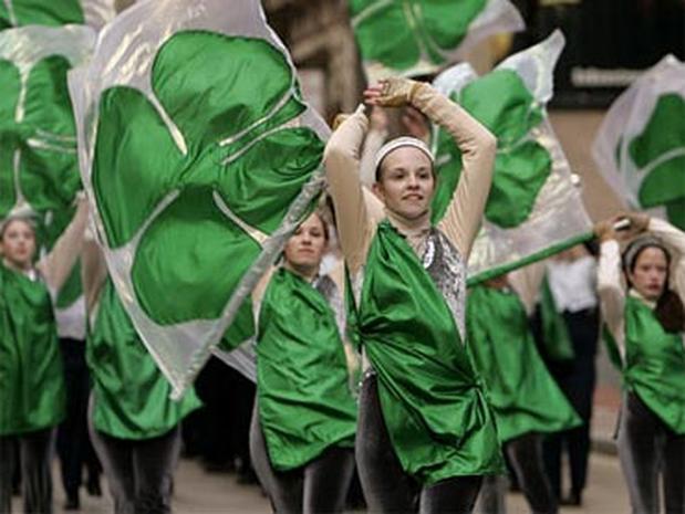 St Patrick's Day 2005 Patricks