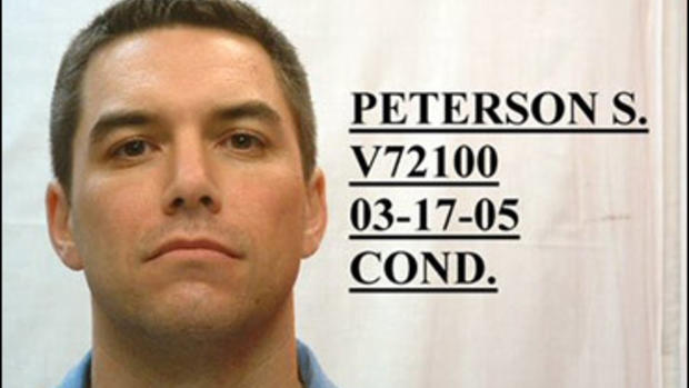 Scott Peterson Sentenced