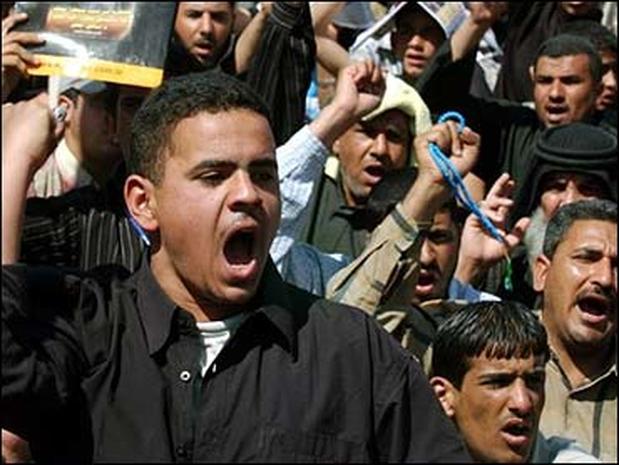 Iraq Photos: March 14 -- March 20